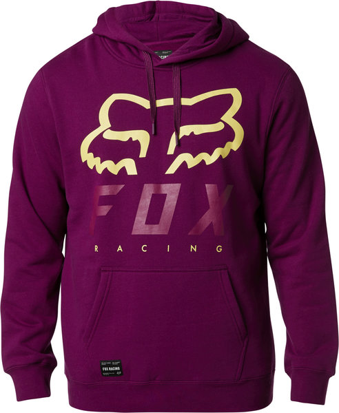 Fox Racing Heritage Forger Pullover Fleece
