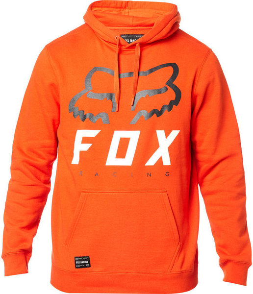 Fox Racing Heritage Forger Pullover Hoodie
