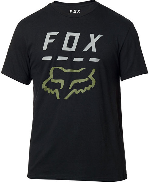 Fox Racing Highway Basic Tee