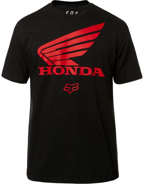 Fox Racing Honda Basic Tee