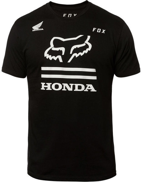Fox Racing Honda Premium Tee