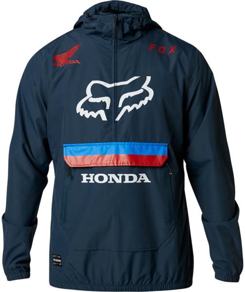 Fox Racing Honda Savage Anorak