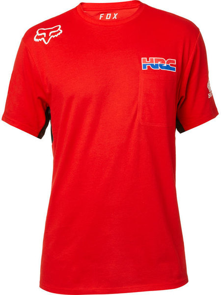 Fox Racing HRC SS Airline Tee