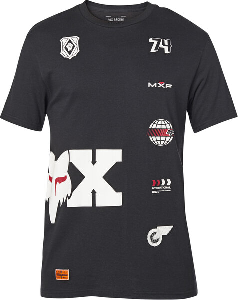 Fox Racing Illmatik Tee