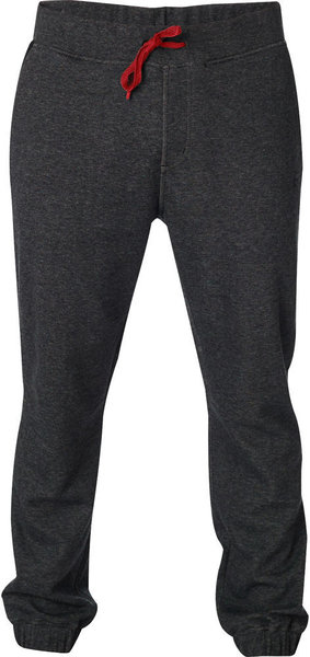 Fox Racing Lateral Pant Color: Heather Black