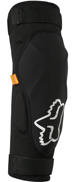 Fox Racing Launch D3O Elbow Guards Color: Black