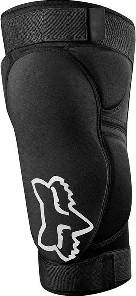 Fox Racing Launch D3O Knee Guards Color: Black