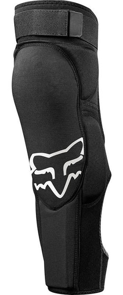 Fox Racing Launch D3O Knee/Shin Guard Color: Black
