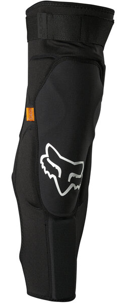 Fox Racing Launch D3O Knee/Shin Guards Color: Black