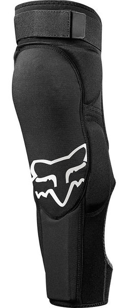 Fox Racing Launch Pro Knee/Shin Guard Color: Black