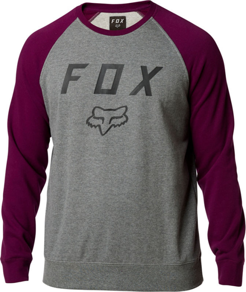 Fox Racing Legacy Crew Fleece