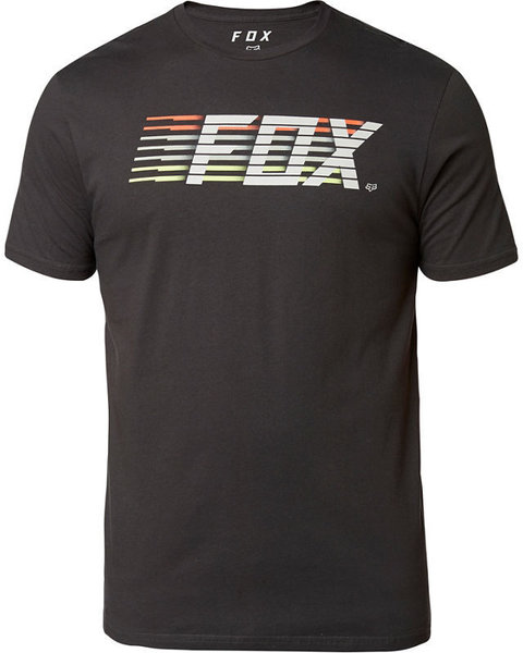 Fox Racing Light Speed Moth Premium Short Sleeve Tee