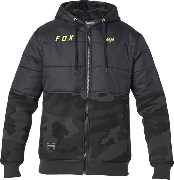 Fox Racing Lindon Sasquatch Hoodie