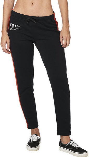 Fox Racing Mesa Fleece Pant Color: Black