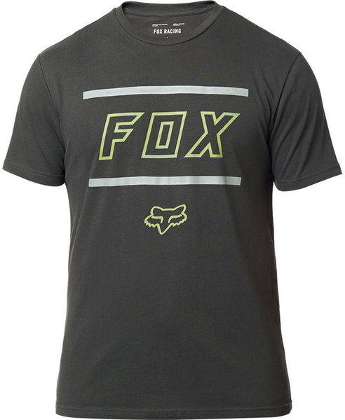 Fox Racing Midway Airline Tee