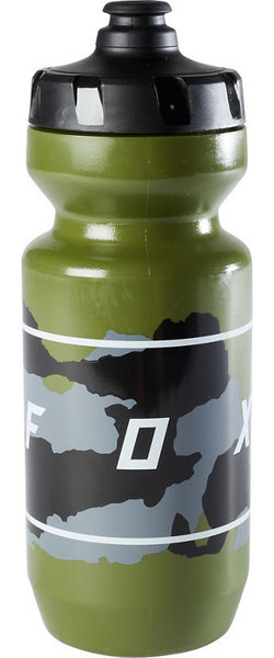 Fox Racing Moth 22oz Purist Bottle Color: Green Camo