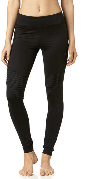 Fox Racing Moto Legging Color: Black