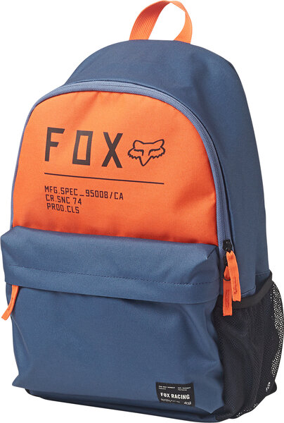 Fox Racing Non Stop Legacy Backpack