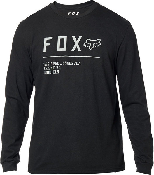 Fox Racing Non Stop Long Sleeve Tee