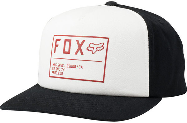 Fox Racing Non Stop Snapback Hat