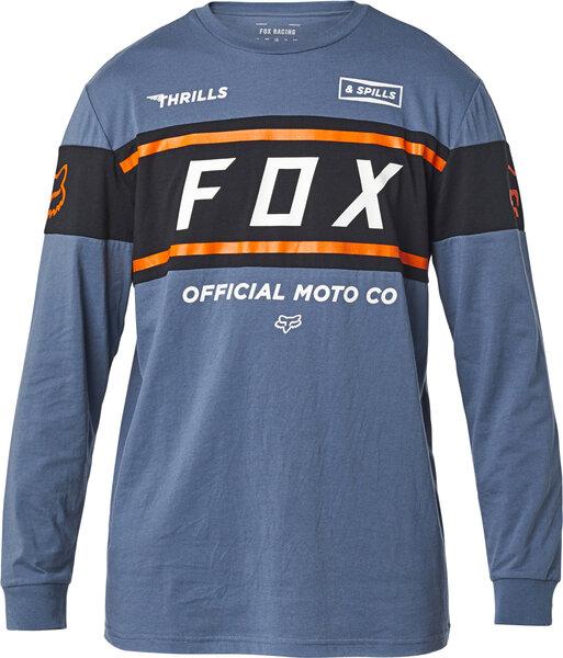 Fox Racing Official Long Sleeve Top