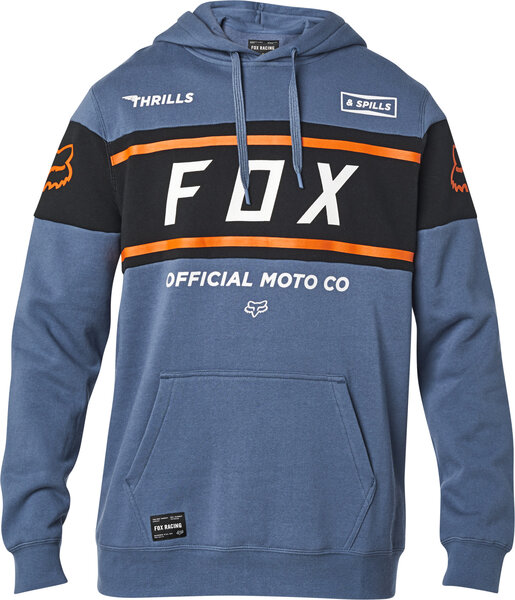 Fox Racing Official Pullover Hoodie