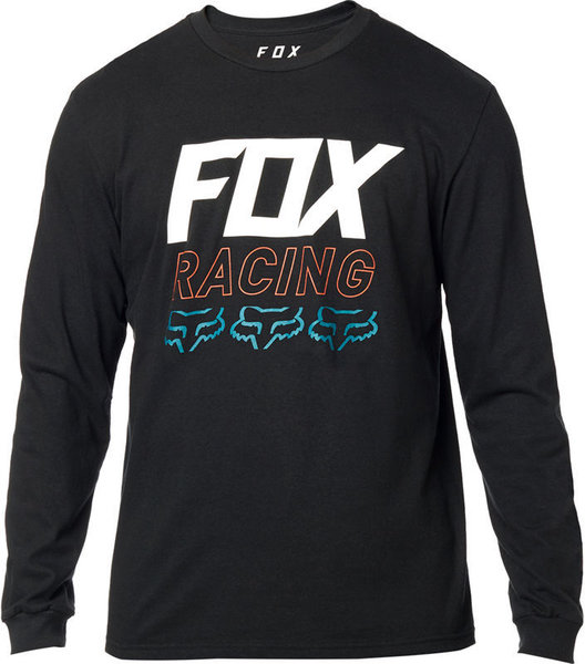Fox Racing Overdrive Long Sleeve Tee