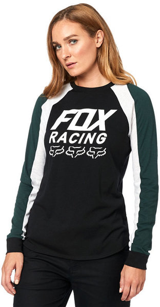 Fox Racing Overdrive Long Sleeve Top