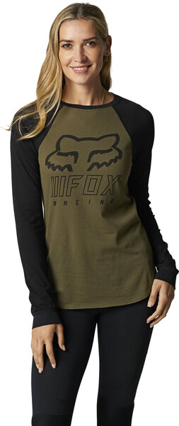 Fox Racing Overhaul Long Sleeve Top