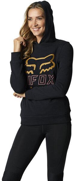Fox Racing Overhaul Pullover Hoodie