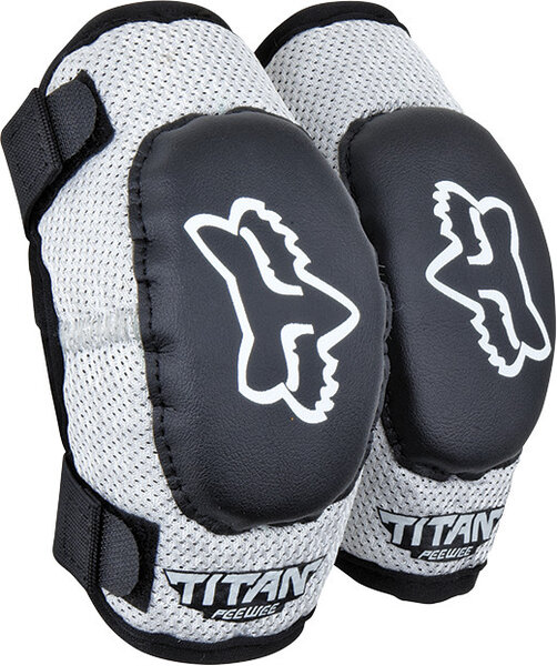 Fox Racing Peewee Titan Elbow Guards