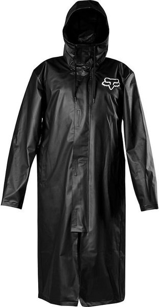 Fox Racing Pit Rain Jacket