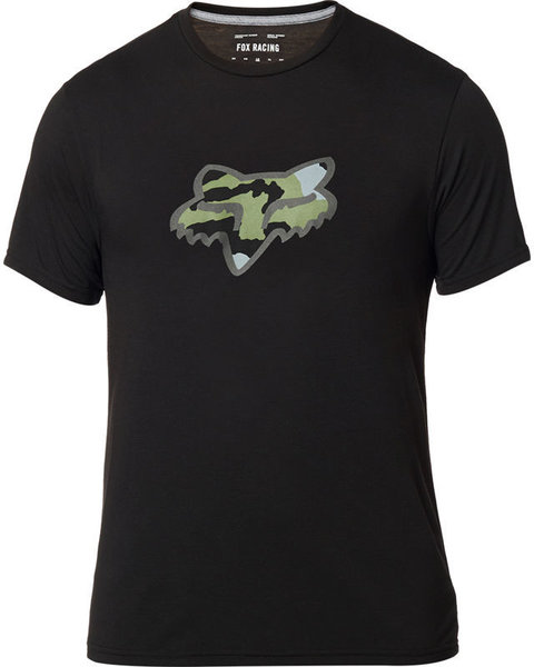Fox Racing Predator Tech Tee Color: Black