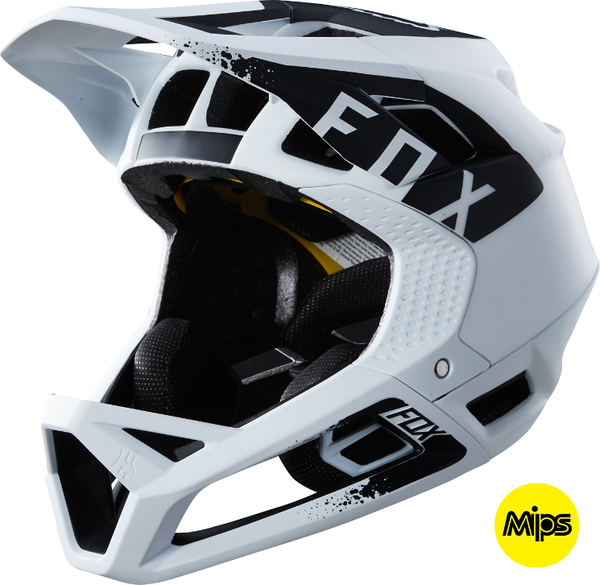 Fox Racing Proframe Mink Helmet