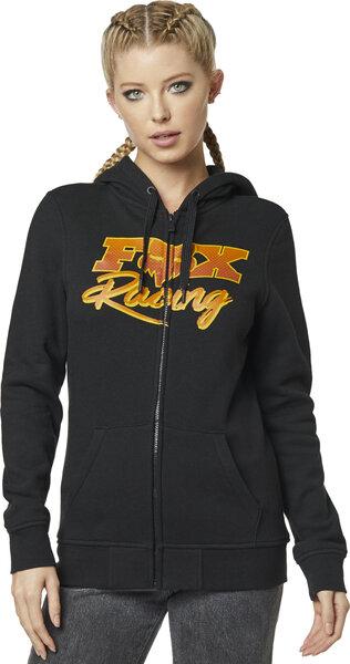 Fox Racing Qualifier Zip Hoodie