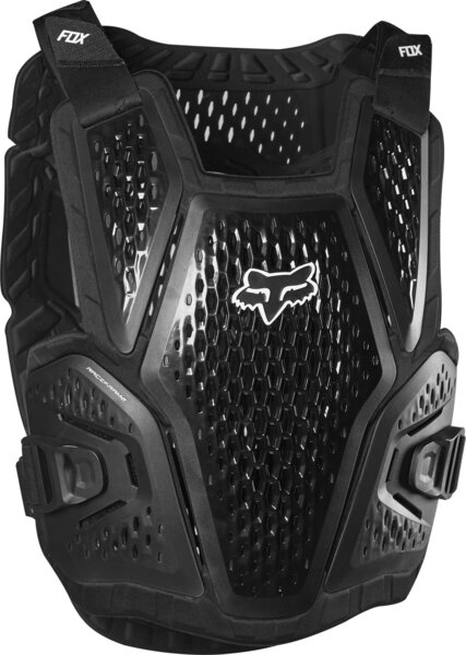 Fox Racing Raceframe Roost Guard Color: Black