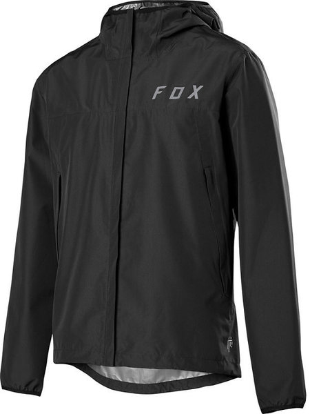 Fox Racing Ranger 2.5L Water Jacket Color: Black