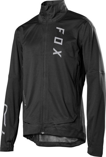 Fox Racing Ranger 3L Water Jacket Color: Black