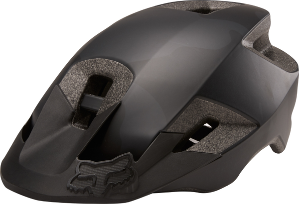 Fox Racing Ranger Camo Helmet Color: Black Camo