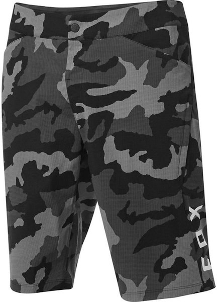 Fox Racing Ranger Camo Short