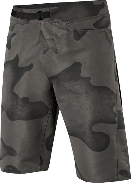 Fox Racing Ranger Cargo Camo Short