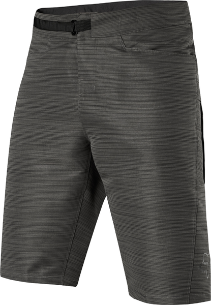 Fox Racing Ranger Cargo Heather Short Color: Charcoal Heather