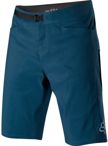 Fox Racing Ranger Cargo Short Color: Navy