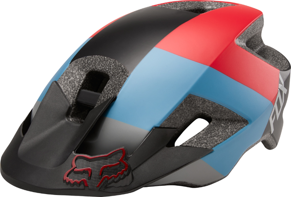 Fox Racing Ranger Drafter Helmet Color: Black