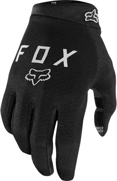 Fox Racing Ranger Glove Gel Color: Black