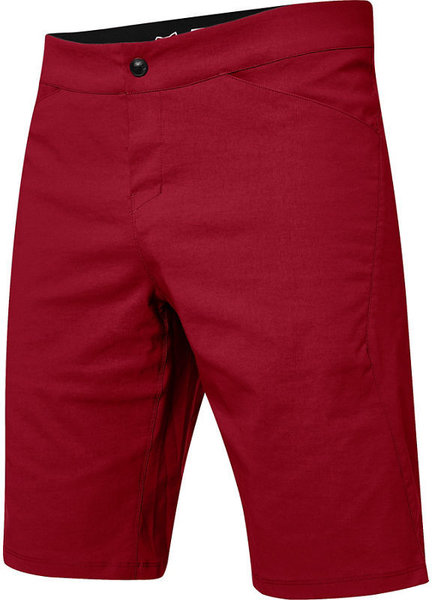 Fox Racing Ranger Lite Short Color: Chili