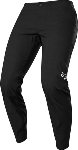 Fox Racing Ranger Pant Color: Black