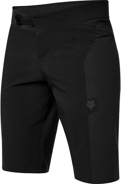 Fox Racing Ranger Rawtec Short Color: Black