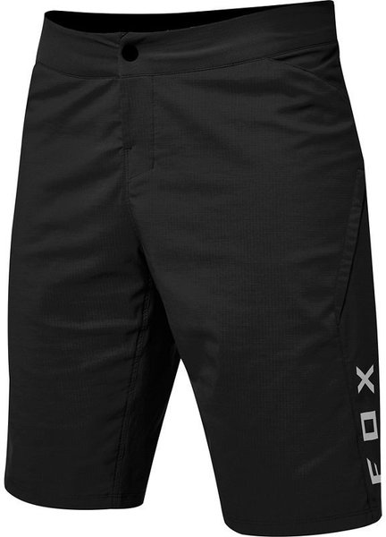 Fox Racing Ranger Short Color: Black