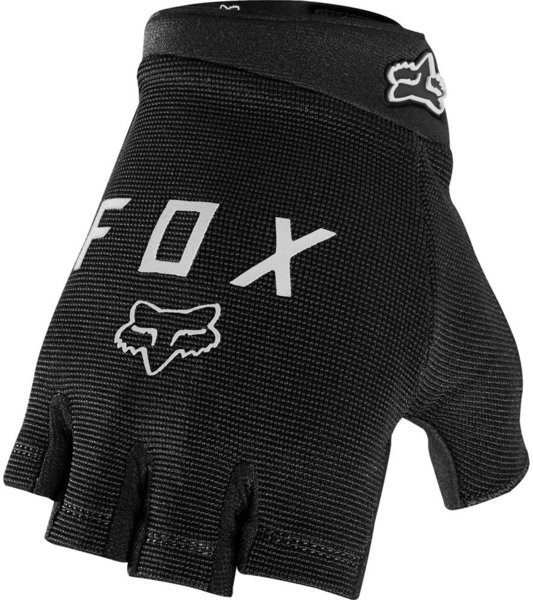 Fox Racing Ranger Short Fingered Gel Glove Color: Black